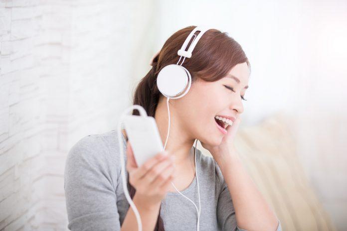 ฟังเพลง วิธีคลายเครียด