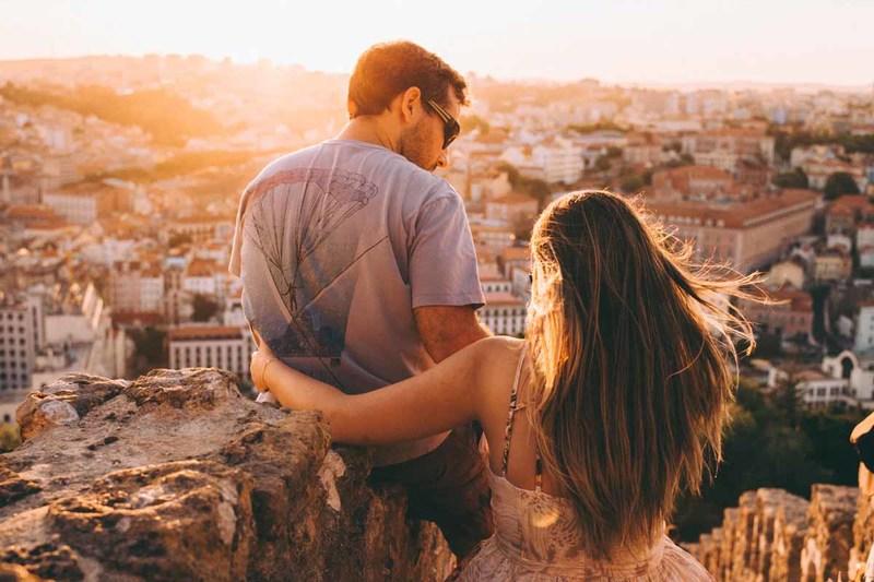 เติมความรักของชีวิตคู่ ไปเที่ยวด้วยกัน