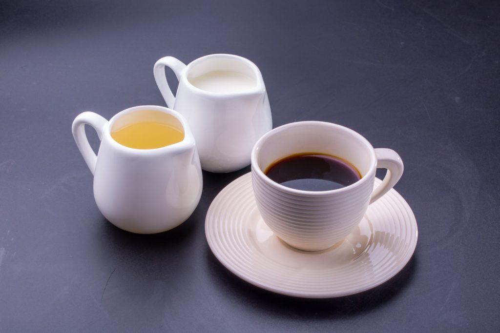 ชื่อเมนูกาแฟ