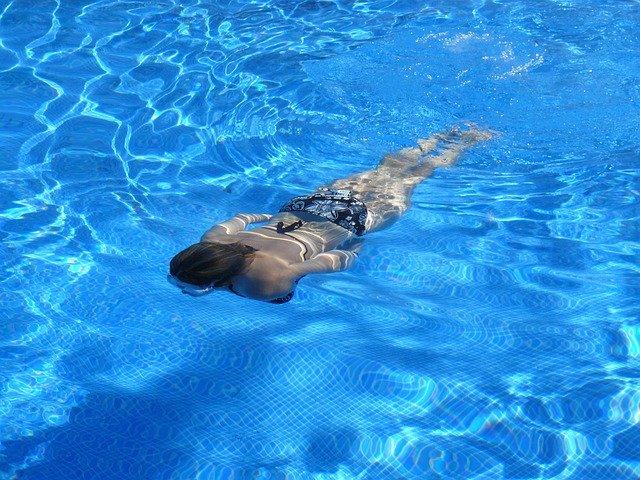 ประโยชน์ของการว่ายน้ำ