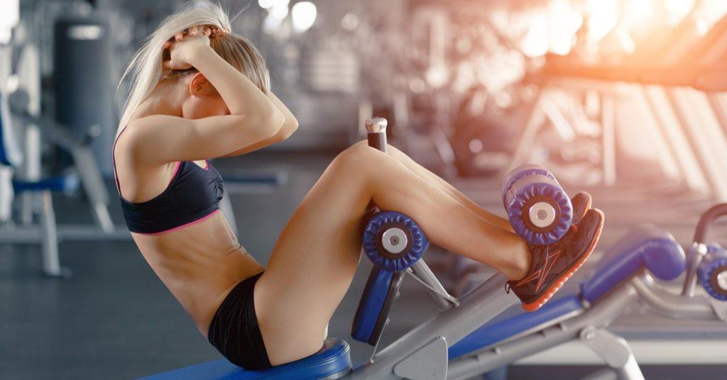 สัญญาณอันตราย ว่าออกกำลังกายหนักไป