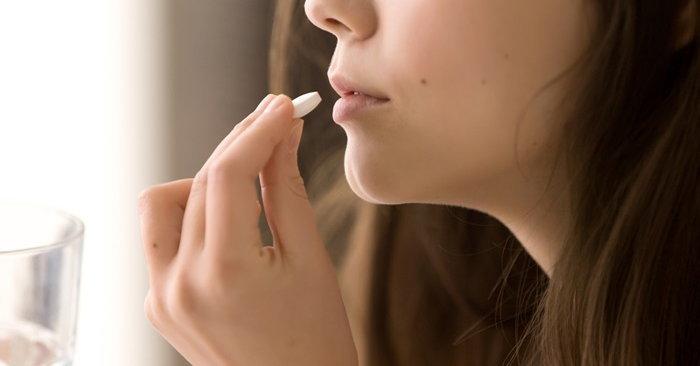 ทรานซามิน ยาผิวขาว