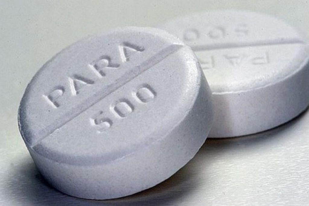 ยาพารา