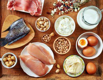 อาหารที่ช่วยลดความเครียด อาหารที่คุณควรกินเป็นประจำ