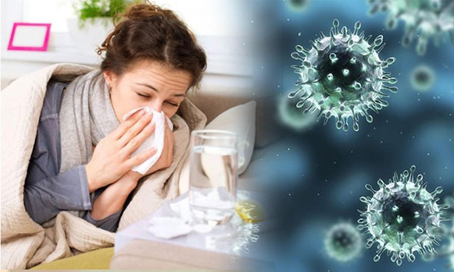 โรคไข้หวัดใหญ่ ที่มีสายพันธุ์ A(H1N1) มีความรุนแรงมากที่สุด