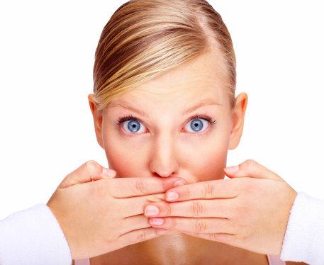 วิธีการระงับกลิ่นปาก สามารถลดแบคทีเรียในปากได้