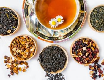 ชาสำหรับผู้เป็นโรคความดันโลหิตสูง ควรดื่มชาประเภทไหนบ้าง