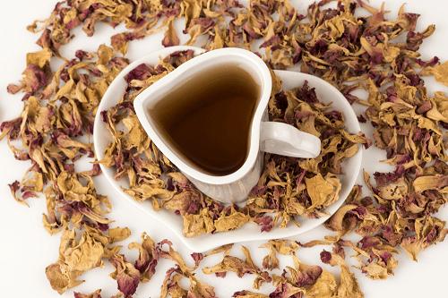 ชาสำหรับผู้เป็นโรคความดันโลหิตสูง